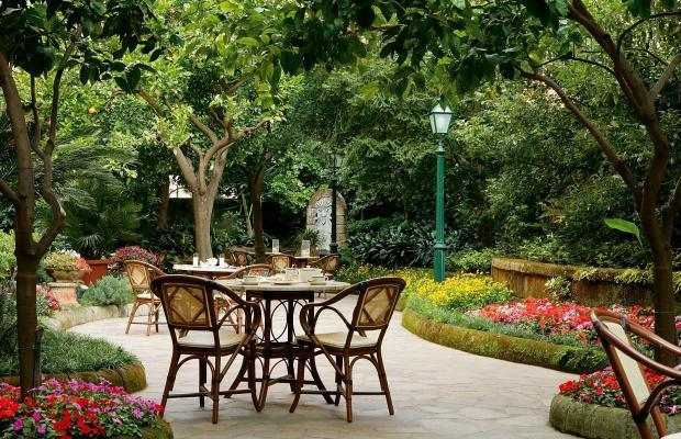 фото отеля Grand Hotel De La Ville изображение №25