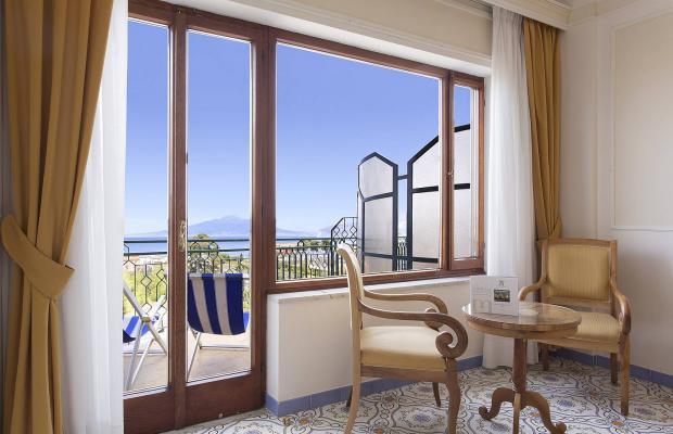 фото отеля Grand Hotel De La Ville изображение №13