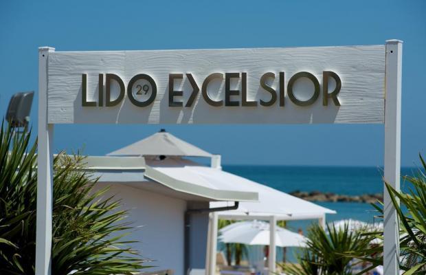 фотографии отеля Excelsior изображение №7