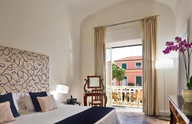 фотографии Grand Hotel Excelsior Vittoria изображение №20
