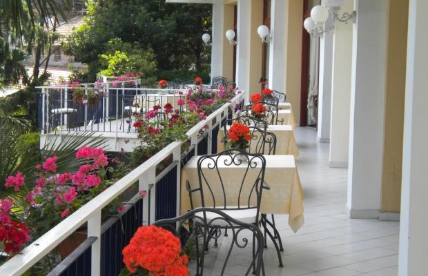фотографии отеля Metropole изображение №23
