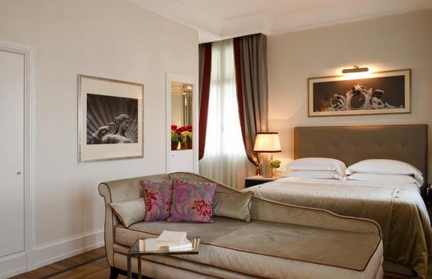фотографии отеля Savoia Excelsior Palace (ex. Starhotel Savoia Excelsior) изображение №27