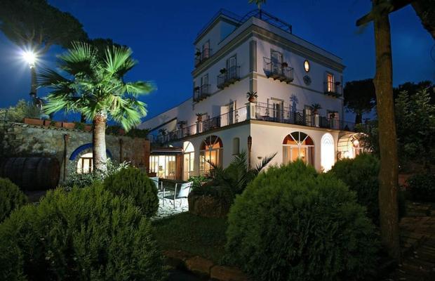 фотографии отеля Oasi Olimpia Relais изображение №55