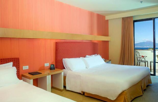 фото отеля Hilton Sorrento Palace изображение №9