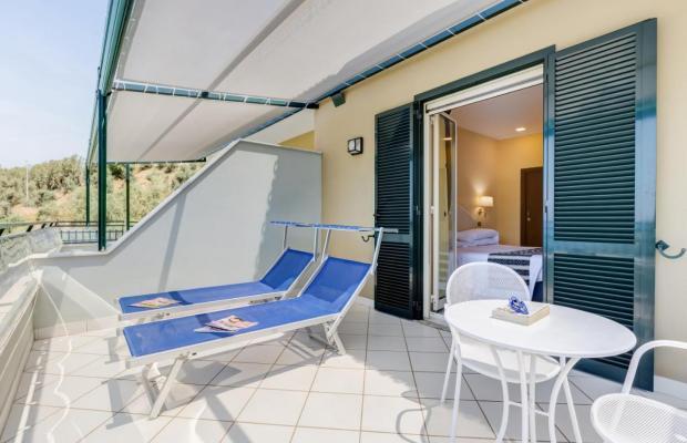 фотографии отеля Best Western Hotel La Solara изображение №31