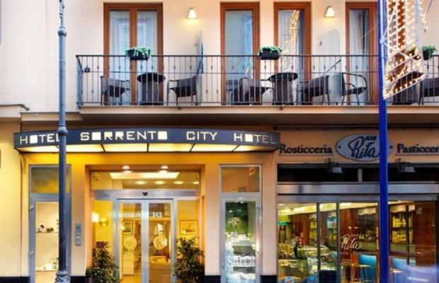 фото отеля Sorrento City изображение №1