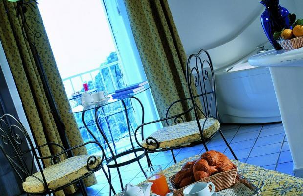 фото Art Hotel Pasitea (ex. Best Western Hotel Pasitea) изображение №22