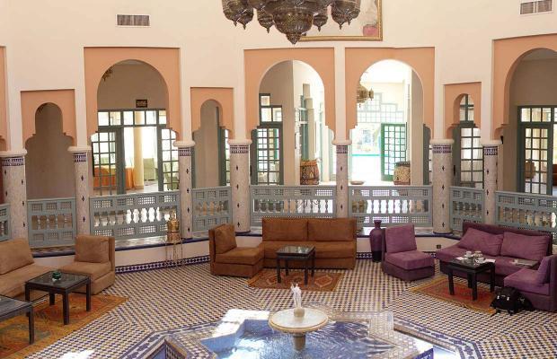 фото отеля Zagora Riad Salam изображение №5