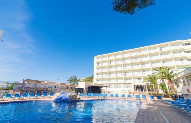 фото AzuLine Hotel Coral Beach изображение №2