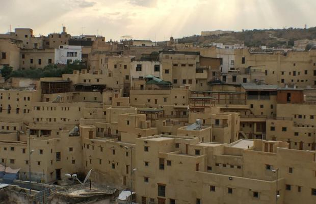 фото Riad Medina изображение №2