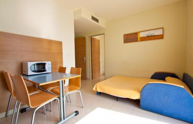 фото Aqua Nostre Mar Apartments изображение №18