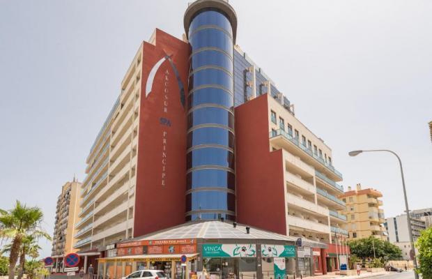 фото отеля Pierre & Vacances Benalmadena Principe изображение №9