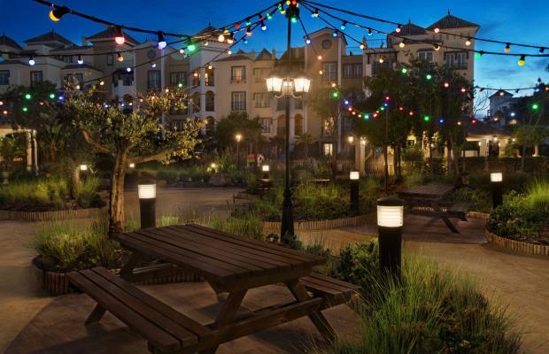 фото отеля Marriott's Playa Andaluza изображение №13