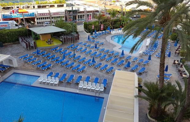 фото отеля Ambassador Playa II изображение №17