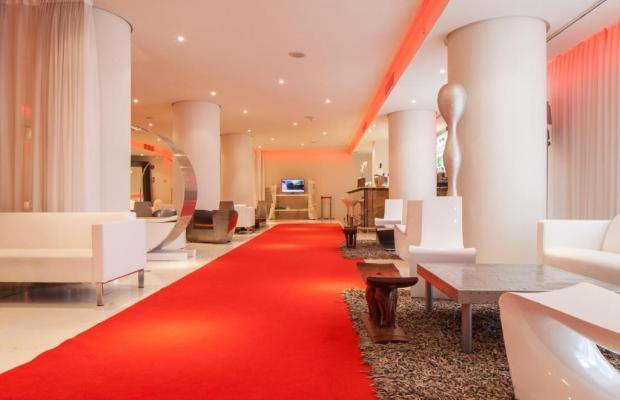 фото El Hotel Pacha изображение №10