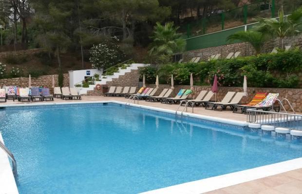 фото El Pinar Apartments изображение №2