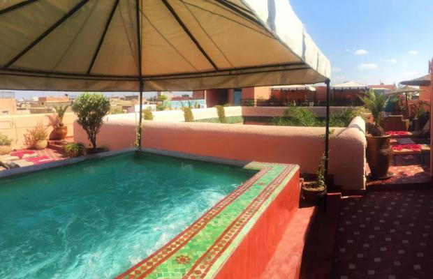 фото отеля Riad Amina изображение №1