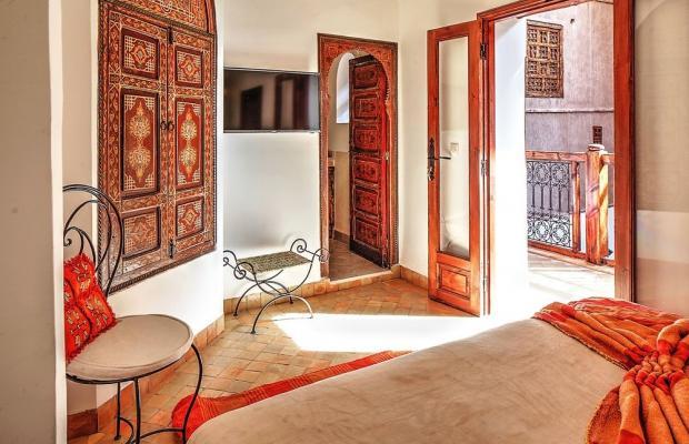 фотографии отеля Riad Carina изображение №19