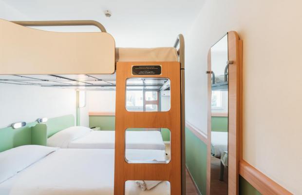 фотографии Hotel ibis budget Tanger изображение №4