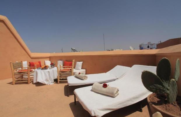 фотографии Riad Dar Aicha изображение №12