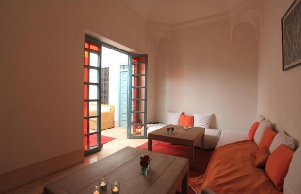 фото отеля Riad Dar Aicha изображение №9