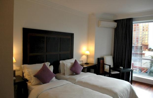 фото Business Hotel изображение №26