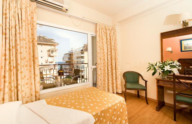 фотографии отеля Monarque Cendrillon изображение №3