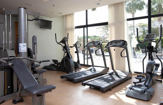 фото отеля Senator Banus Spa (ex. Crowne Plaza Estepona) изображение №57