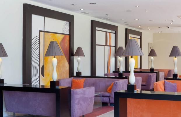 фотографии отеля Senator Banus Spa (ex. Crowne Plaza Estepona) изображение №51