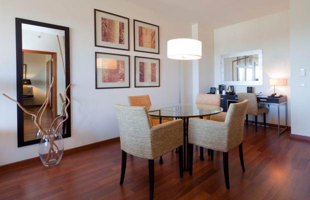 фотографии отеля Senator Banus Spa (ex. Crowne Plaza Estepona) изображение №35