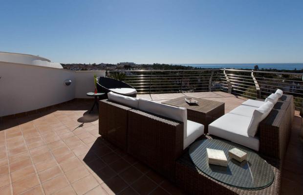фотографии отеля Senator Banus Spa (ex. Crowne Plaza Estepona) изображение №15