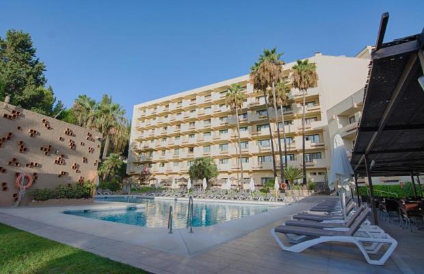 фото отеля Royal Al Andalus изображение №29