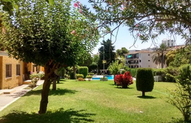 фотографии San Carlos Apartamentos изображение №4