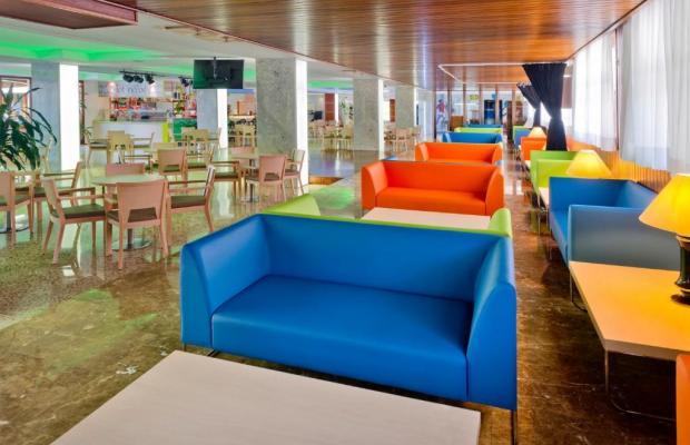 фото GHT Hotel Oasis Park & SPA изображение №10