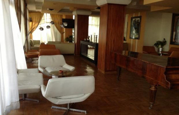 фото отеля Tanjah Flandria изображение №17