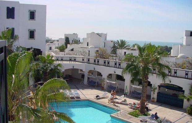 фото отеля Transatlantique изображение №1