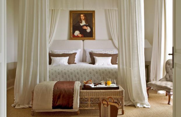 фото отеля Preferred Finca Cortesin изображение №53
