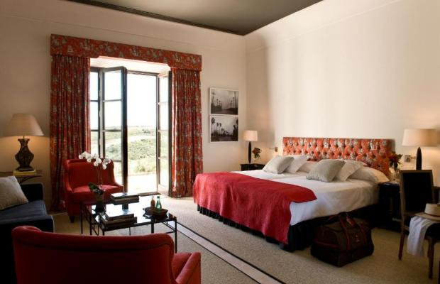 фотографии отеля Preferred Finca Cortesin изображение №35
