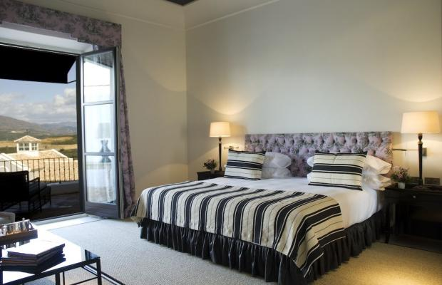 фотографии отеля Preferred Finca Cortesin изображение №7