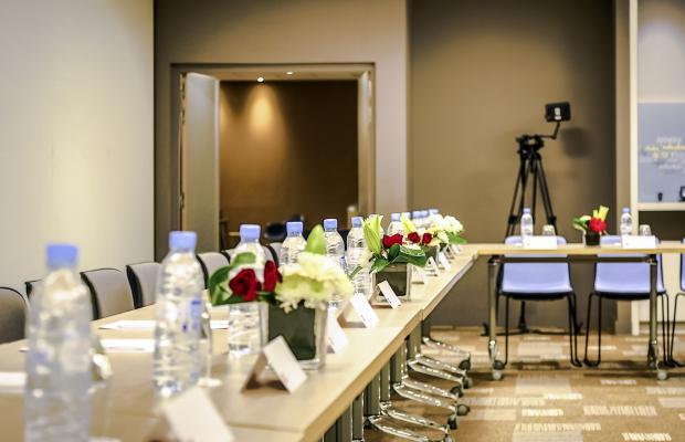 фото отеля ibis Rabat изображение №29