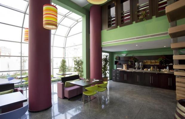 фотографии отеля Ibis Casa Sidi Maarouf изображение №15