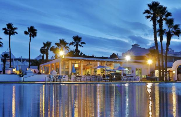 фотографии отеля L'Amphitrite Palace Resort & Spa изображение №23