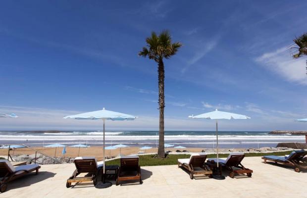 фотографии отеля L'Amphitrite Palace Resort & Spa изображение №7