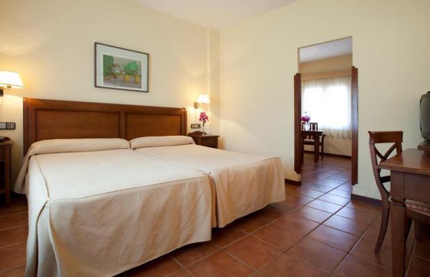 фото отеля Hotel Montepiedra изображение №29