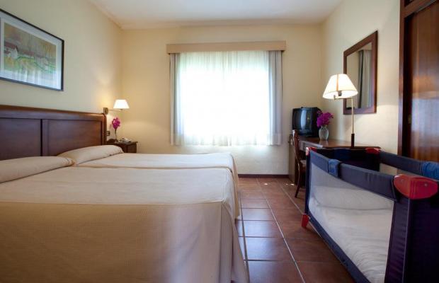 фото Hotel Montepiedra изображение №26