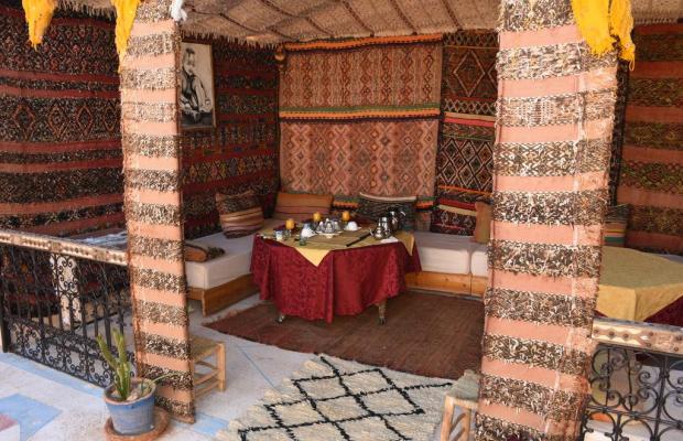 фотографии отеля Riad Ouarzazate изображение №39