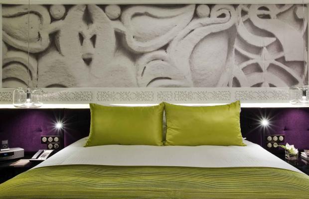 фотографии отеля Sofitel Rabat Jardin Des Roses (ex. Rabat Hilton) изображение №31