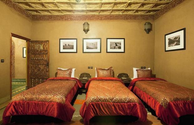 фото отеля Riad Ouarzazate изображение №29