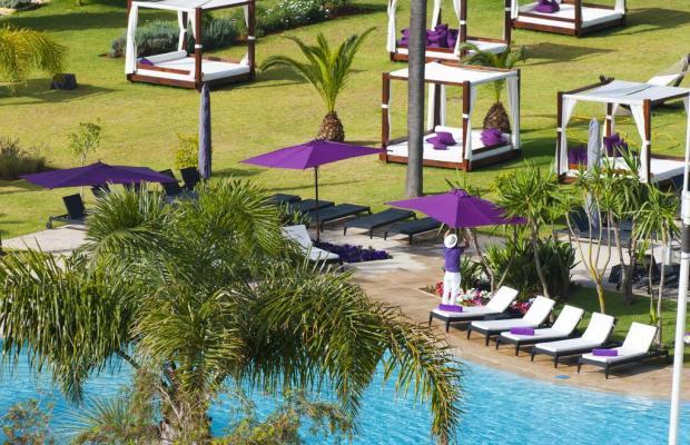 фото отеля Sofitel Rabat Jardin Des Roses (ex. Rabat Hilton) изображение №21
