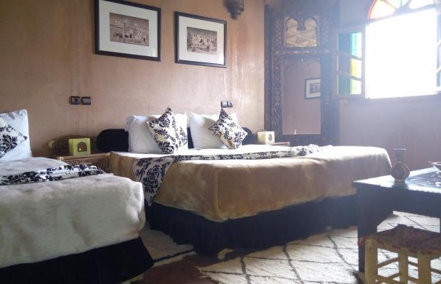 фотографии отеля Riad Ouarzazate изображение №3